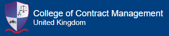 College of Contract Management - Student Portal